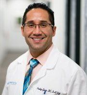 Dr. Freddys X. Garcia