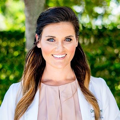 Dr. Brittany Forrester