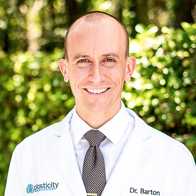 Dr. Derek A. Barton