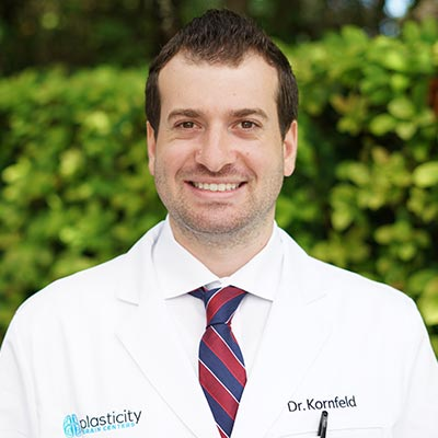 Dr. Shaun Kornfeld