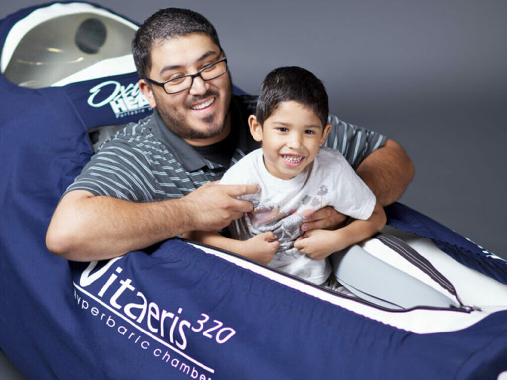 picture of hyperbaric services